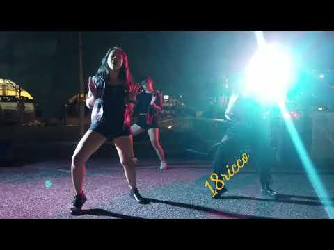 World Square Pittsburgh 2019 Korean kpop dance
