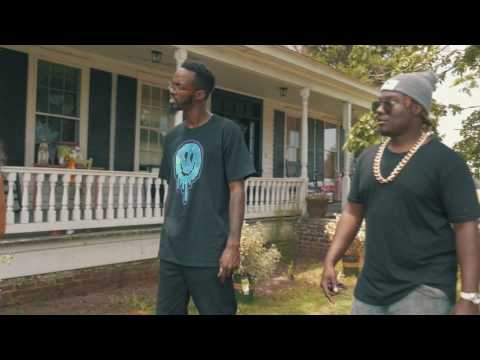 3D Straw Hollup feat Yodo & A Strike Within (Official Music Video)