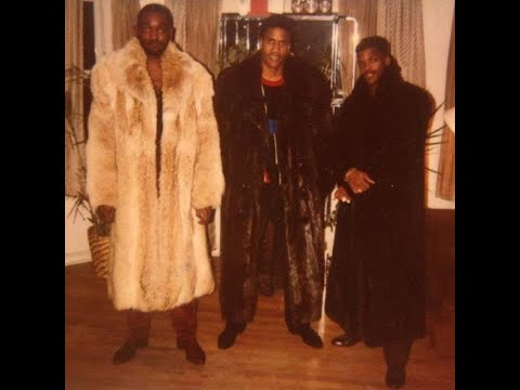 Black Mafia Brothers | Doc and Duane DFG | American Dope | Davis Family