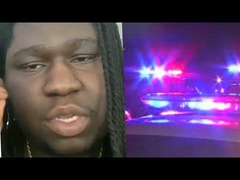 Young Chop House Shot Up , Family members go live