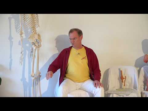 Yoga bei Frozen Shoulder Syndrom - Yoga hilft