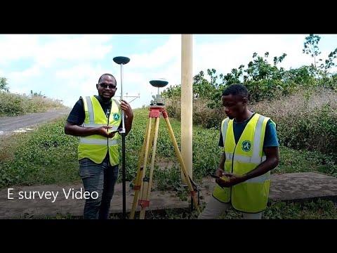 Cameroonian dealers talk about eSurvey