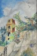 La Tour de l'Abbaye Cambron Casteau