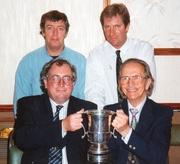 C.E. Cup winners Oct. 1994