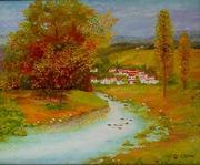 la rivière du bonheur