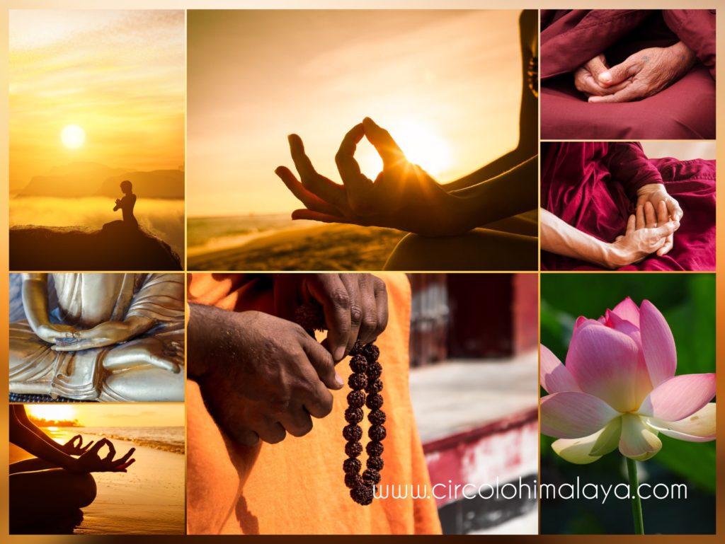 Raja Yoga – 1