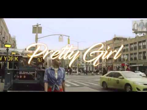 Emmanuel Withers - Pretty Girl (Official Video)