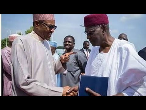 Top Secret The Government Hide About – Late Mallam Abba Kyari Real Age, Biography, Wikipedia, Family