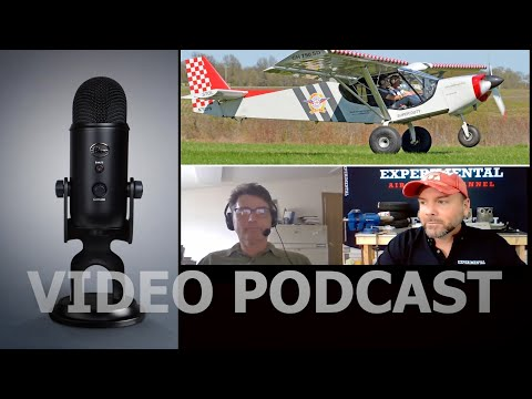 Zenith Aircraft Update Video Podcast