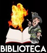 BIBLIOTECA PARA PRIMEROS RESPONDIENTES: ARCHIVOS PARA INFORMACION