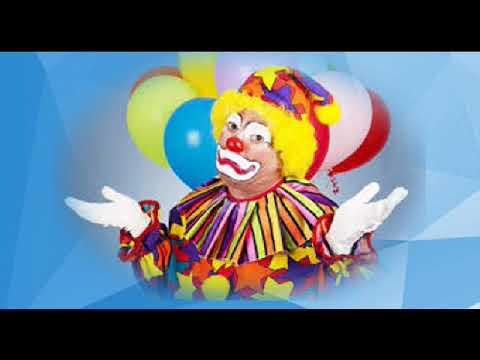 The Clown.........Rupert Spira