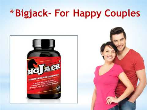 Enjoy Higher Energy Level With Best Testosterone Booster Capsules