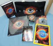 """""""Cosmos"""" items"""