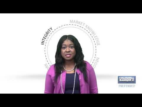 Desarrie McDuffie Video Intro