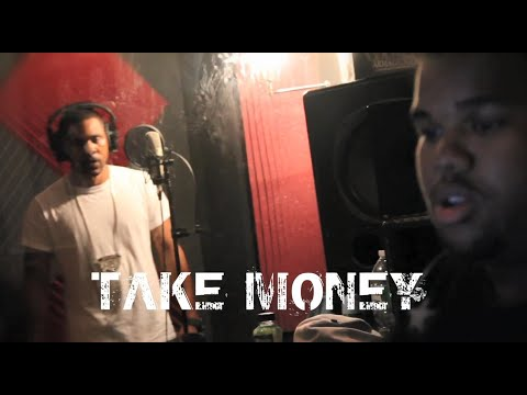 Yung JB Ft. Fred The Godson & Remo - Take Money (In-Studio Music Video) #Throwback #BestOfTakeMoney