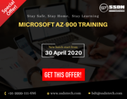 Join Online Microsoft Azure 900 Course