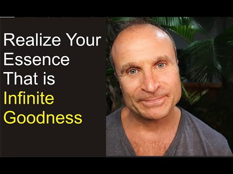 How to Realize Infinite Consciousness in Meditation (with Guided Meditation)