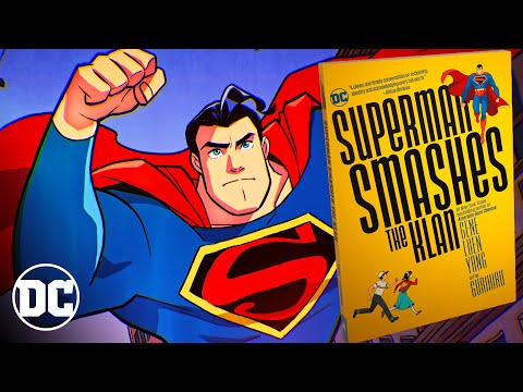 Superman Smashes the Klan | Official Trailer