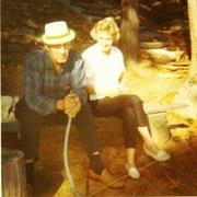 Arthur and Hazel Aishford