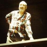Arthur Daniel Aishford (b. August 22, 1911 d. January 10, 1984)