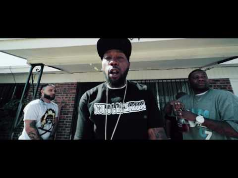 Rollin' Like A Bigg Shot (Prod. Big Shot) Official Music Video