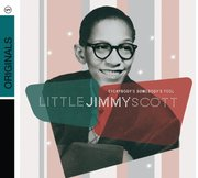 JIMMY SCOTT ALBUM DISCOGRAPHY