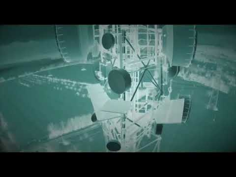ALAN WATT: ELECTRONIC VOODOO & WEAPONS OF MIND DESTRUCTION