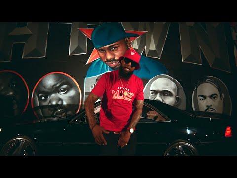 Slim Thug - Thug Life (Official Video)