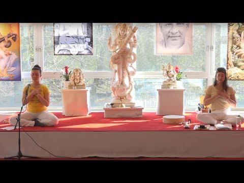 Live Ayurvedavortrag Doshas und die dazugehörigen Öle mit Vishnu-Shakti Jessica-13:00 Uhr 25.04.2020