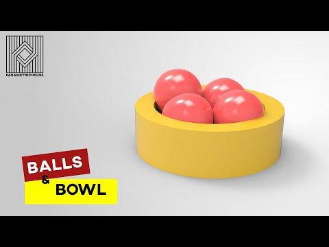 Kangaroo Balls Collide