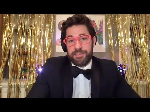 Prom 2020: Some Good News with John Krasinski Ep. 4