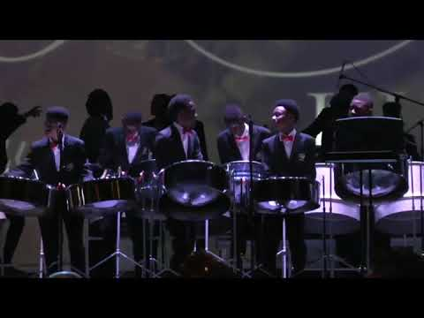 Classic All III Soca Medley arranged by Shaquille Noel