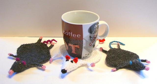 Kaffeeratten