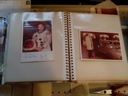 Neil Armstrong Autographed and Inscribed