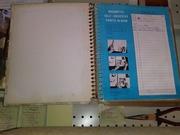 Table of Contents. Autograph Album