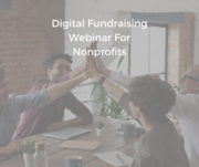 Digital Fundraising Webinar from Social Venture Partners CT & iMission Institute