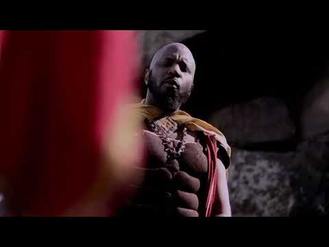 Severus: The Black Caesar (teaser)