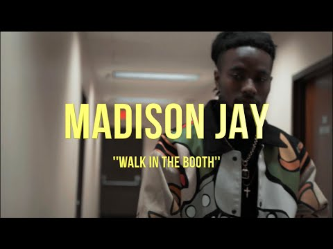 Madison Jay - Walk N Da Booth Music Video