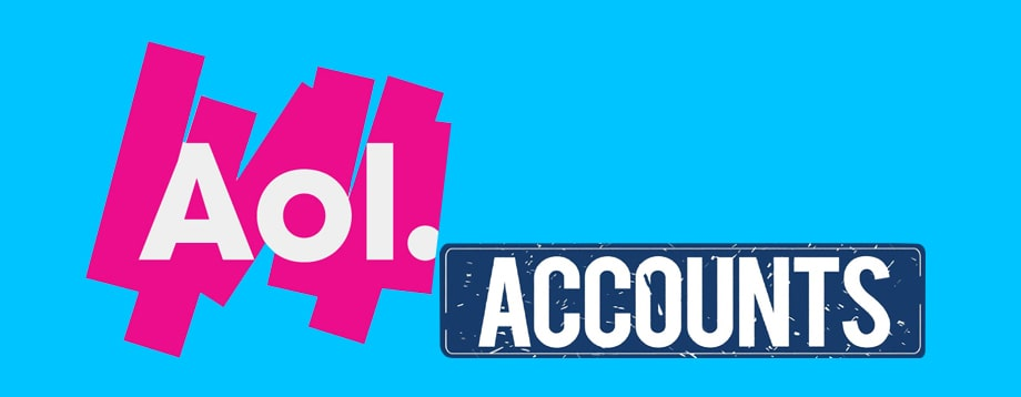 Buy Best Quality of AOL Accounts