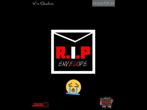 RIP Envelope by Vin Qualiva