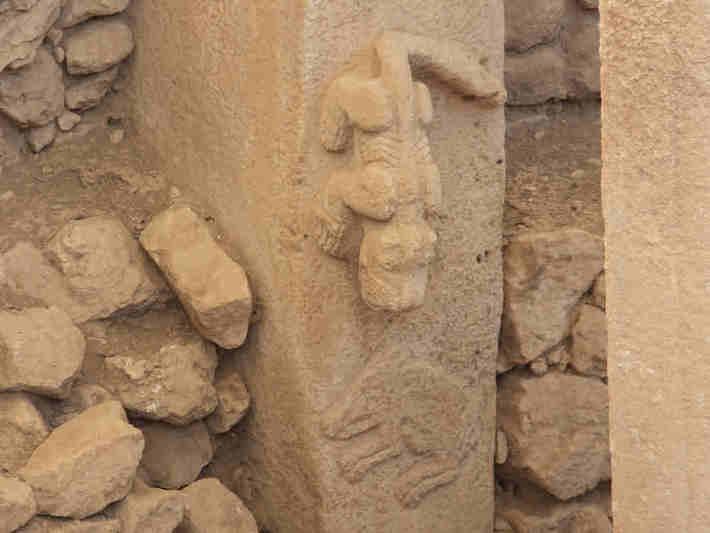 """Arqueólogos de Israel encuentran un patrón geométrico oculto en Göbekli Tepe  (Turquía), el """"Templo más antiguo del mundo"""" – Arqueologia, Historia  Antigua y Medieval - Terrae Antiqvae"""