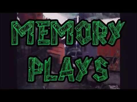 My memory plays tricks on me     A D Eker 2020
