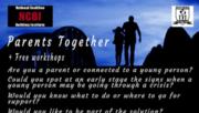 Online workshops - Parents together