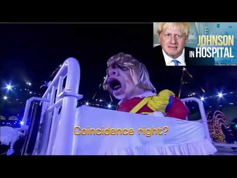WTF? Olympic Opening Ceremony 2012 NHS