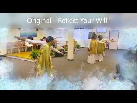 "New Release Original Gospel Song ""Reflect Your Will"" Anthony Flake"