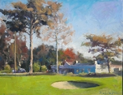 Rosslare Clubhouse