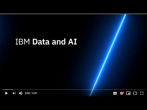 IBM Watson Machine Learning for z/OS (WMLz)