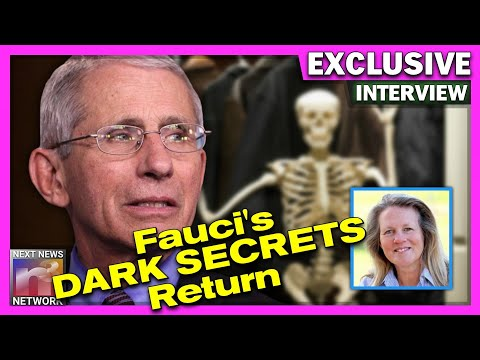 Dr. Fauci's DARKEST SECRET Surfaces As His Predictive Model Crushes Trump Economy | Dr. Mikovits pHd