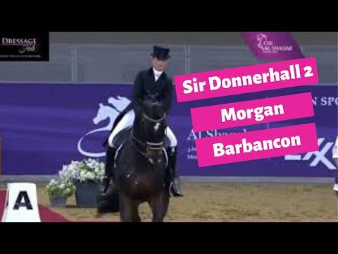 DH Morgan Barbançon fs
