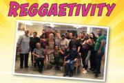 Reggaetivity -  online dance class